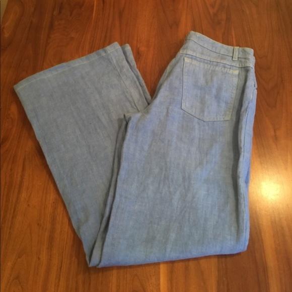 63451eddf1 120% Lino Pants - 120% Lino Italian Linen Trousers